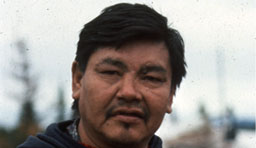 Shinipesht Andrew (photo Innu Nation)